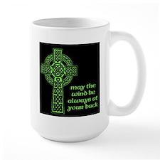 Celtic Blessing Mug