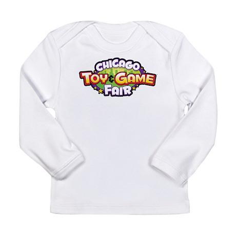 Long Sleeve Infant T-Shirt