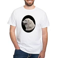 Kuvasz Portrait Shirt