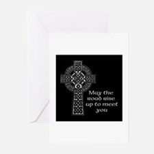 Celtic Blessing Greeting Cards (Pk of 20)