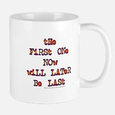 First-Last/Dylan Small Small Mug