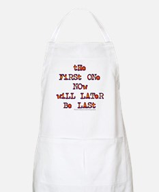 First-Last/Dylan Apron