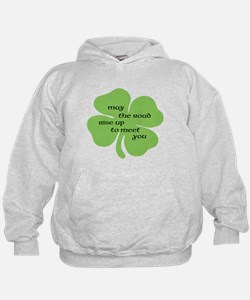 Celtic Blessing Hoodie