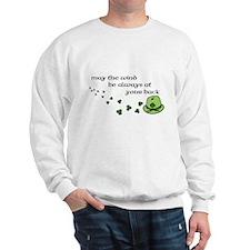 Celtic Blessing Sweatshirt