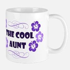 The Cool Aunt Mug