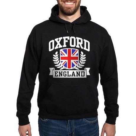 Oxford England Hoodie (dark)