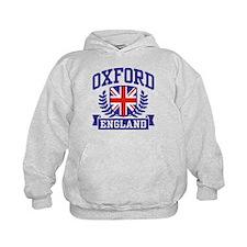 Oxford England Hoodie