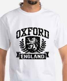 Oxford England Shirt
