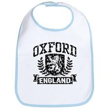 Oxford England Bib