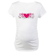 Mommy fleur Shirt