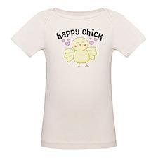 Happy Chick Tee