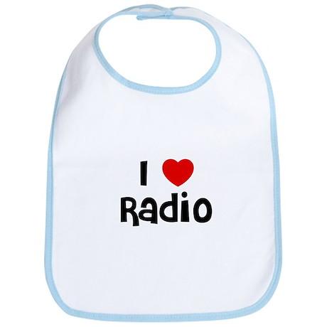 I * Radio Bib