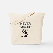 Cute Mixed martial arts Tote Bag