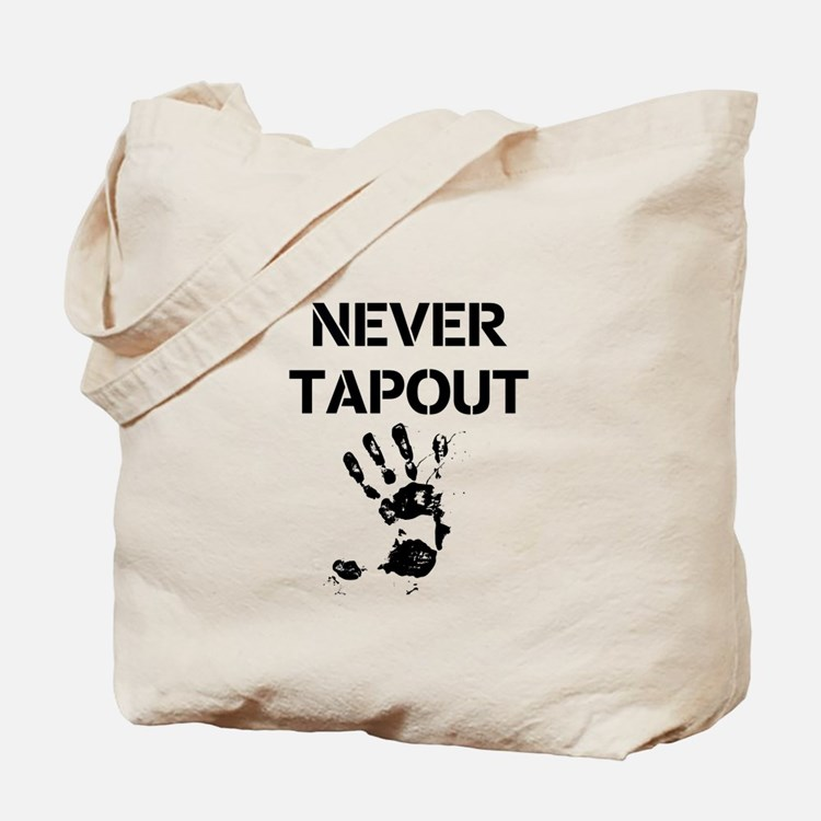 Cute Tapout Tote Bag