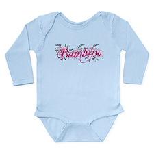Bambino Long Sleeve Infant Bodysuit