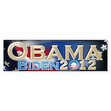 Obama Biden - Bumper Sticker