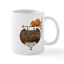 Fraser's Ridge Mug Mugs