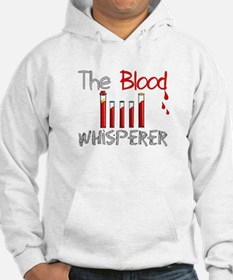 The Whisperer Occupations Hoodie