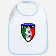 Italia Soccer Patch Bib