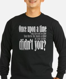 Once Upon a Rolling Stone/Dyl T