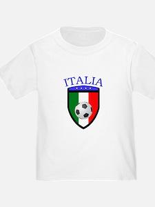 Italian Soccer T