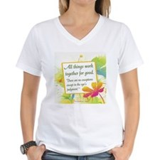 ACIM-All Things Work Together Shirt
