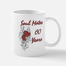 SOUL MATES Red 60 Mugs