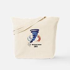 Unique Hurricane season Tote Bag