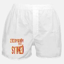 Everybody Must Get Stoned/Dyl Boxer Shorts