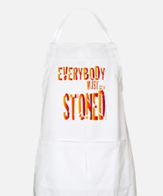 Everybody Must Get Stoned/Dyl Apron