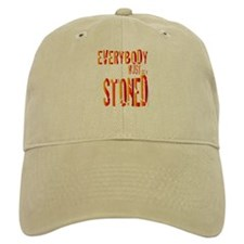 Everybody Must Get Stoned/Dyl Baseball Cap