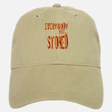 Everybody Must Get Stoned/Dyl Cap