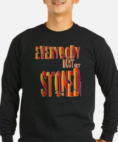 Everybody Must Get Stoned/Dyl T