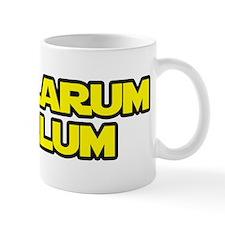 Stellarum Bellum Mug