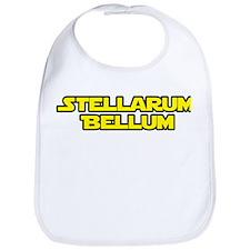 Stellarum Bellum Bib