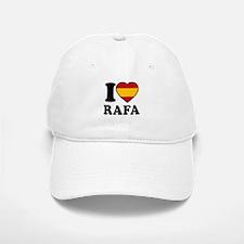 I Love Rafa Nadal Baseball Baseball Cap