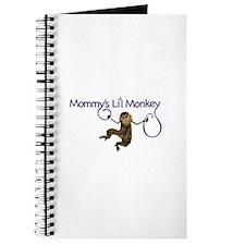 Mommy's Li'l Monkey Journal
