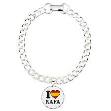 I Love Rafa Nadal Bracelet