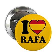 "I Love Rafa Nadal 2.25"" Button"