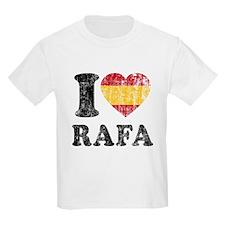 Rafa Love T-Shirt
