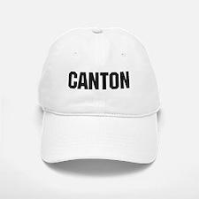 Canton, Ohio Baseball Baseball Cap