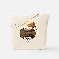 Fraser's Ridge Tote Bag