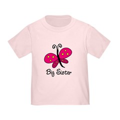 Butterfly Lil Sis T