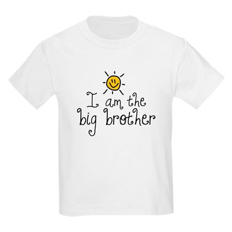 Big Bro Sun Kids Light T-Shirt