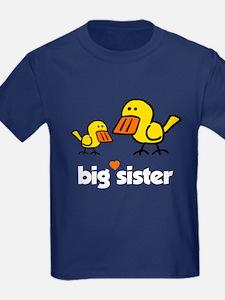 Duck Big Sis T