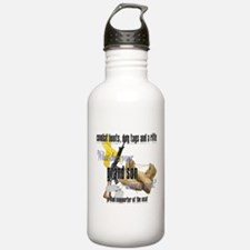 AF What Does Your Grandson Wear Water Bottle