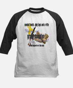 AF What Does Your Grand Daughter Wear Tee