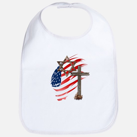 A Great Loyalty-non lettered Bib