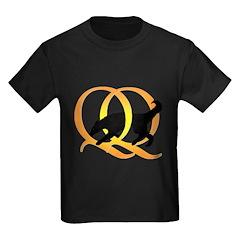QQ Agility Dog T