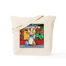 Esposito's Tote Bag